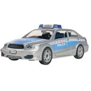 Revell Revell Jr. Police Car Skill 0