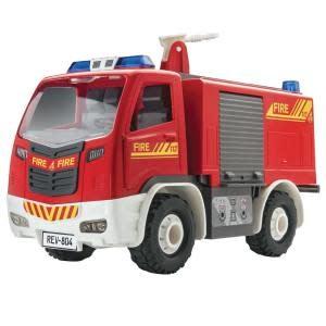 Revell Revell Jr. Fire Truck Skill 0