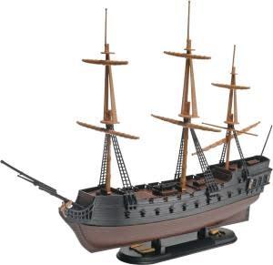 Revell Black Diamond Pirate Ship Skill 1