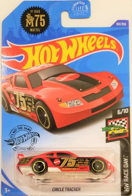Hot Wheels 101/250 Circle Tracker