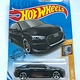 Hot Wheels 118/250  Audi RS 5 Coup