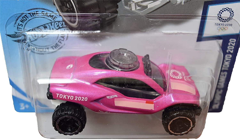 Hot Wheels 205/250  Dune Daddy - *Tokyo