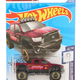 Hot Wheels 183/250  '10 Toyota Tundra  - *Tokyo