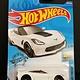 Hot Wheels 200/250 Corvette C7 Z06