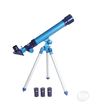 Astronomical Teleascope
