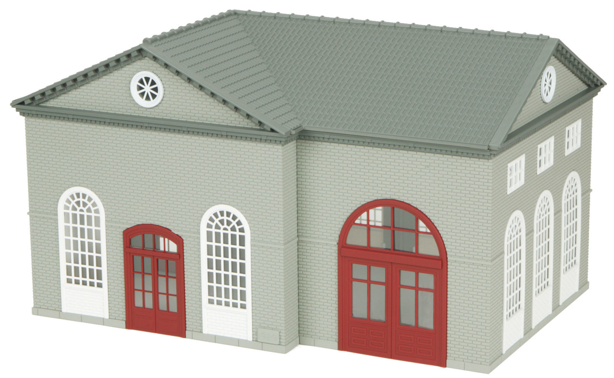 3090007 - Water Supply Building