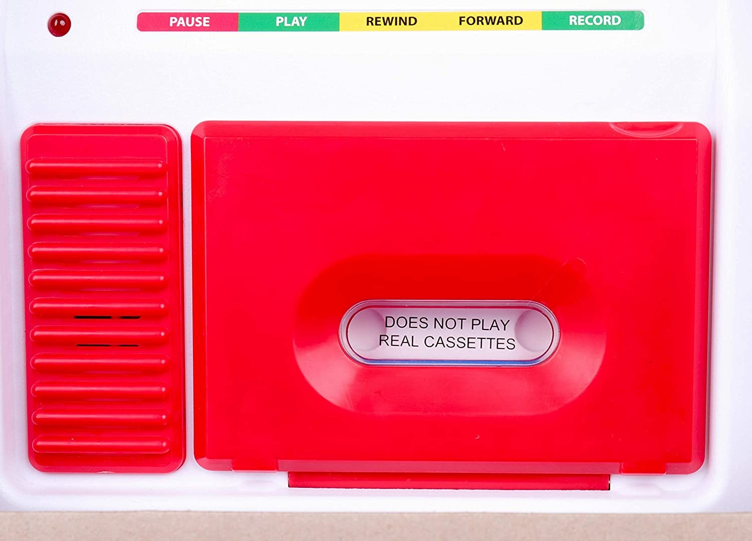 Schylling Fisher Price Tape Recorder