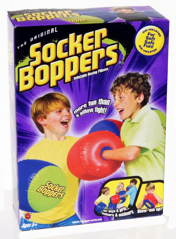 Schylling Socker Boppers