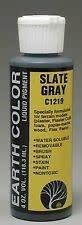 WOO C1219 Earth Color Slate Gray 4 oz