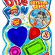 INTEX Crystal Diving Gems - They Sink!