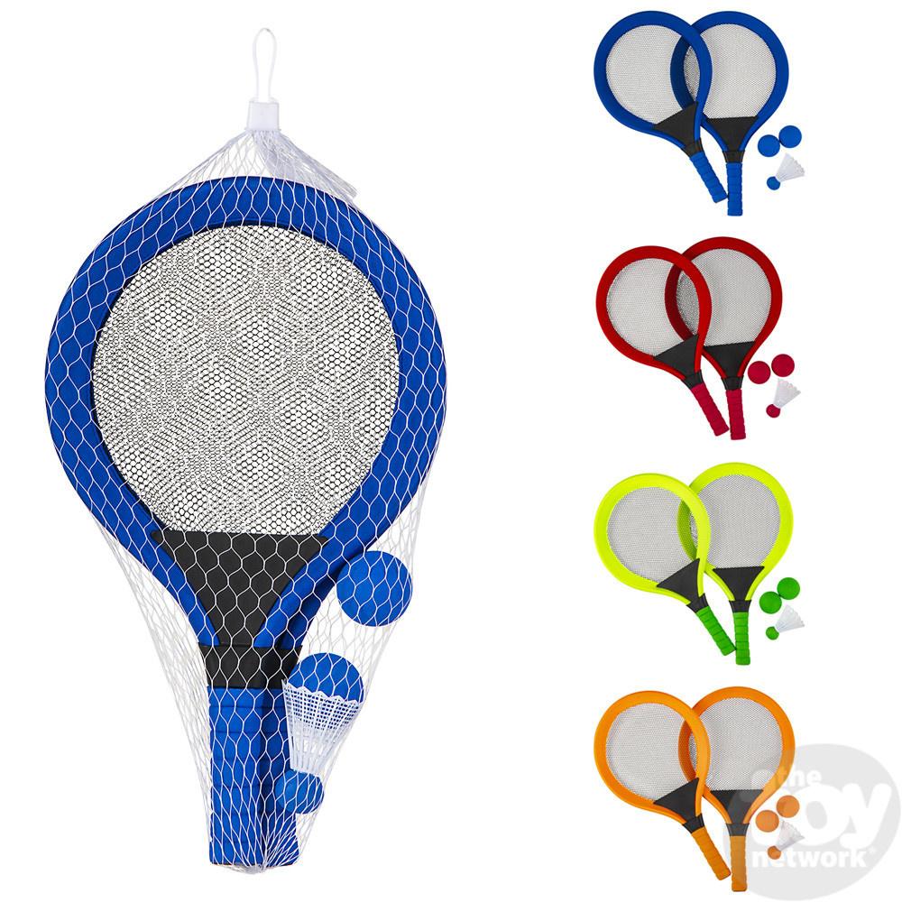 "The Toy Network Badminton Set 19""X11"""