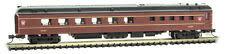 Micro Trains Line #146 00 360, Micro Trains Line PRR Heavyweight, N scale