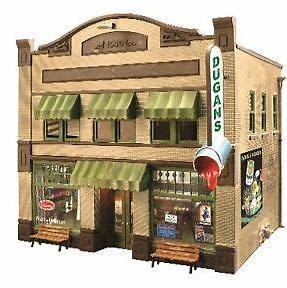 WOO BR4943 Dugan's Paint Store N