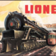 """Desperate Enterprises Lionel 5200 - Tin 16""""Wx12.5""""H"""