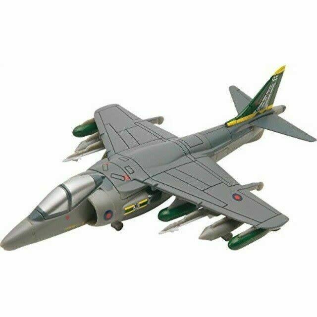 RMX 851372 1/100 Snap Harrier GR 7