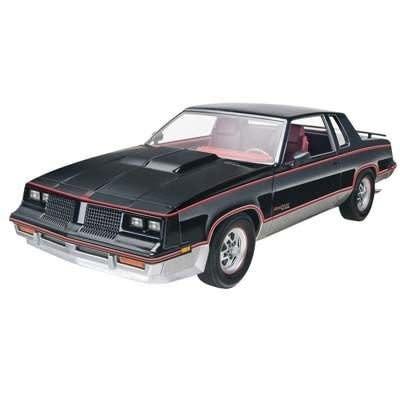 RMX 1/25 '83 Hurst Oldsmobile
