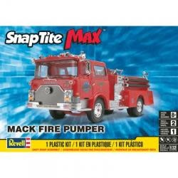 RMX 1/32 Mack Fire Pumper