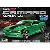 RMX 1/25 Camaro Concept Car