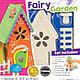 Masterpiece Classic Wood Paint Kit - Fairy Garden