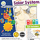 Masterpiece Classic Wood Paint Kit - Solar System Mobile