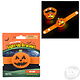 The Toy Network Pumpkin Light-Up BRACELET