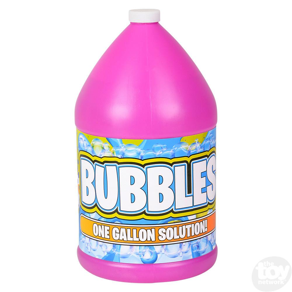 Bubble Solution, Gallon