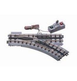 MTH - RailKing 40-1004 - RealTrax - O-31 Switch (RH)