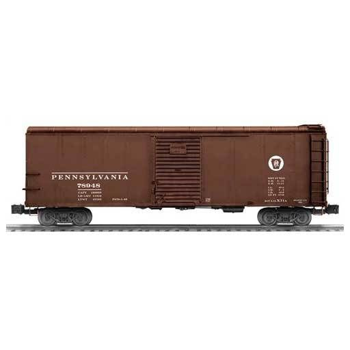 Lionel 6-17733	 - 	BOX CAR PRR #78948