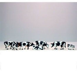 Model Power 6175	 - 	FIGURES COWS/CALVES