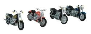 3011084 - MOTORCYCLE 4 PACK #1