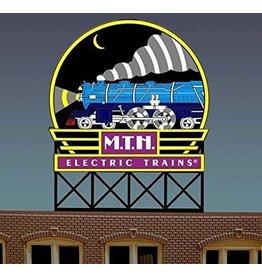 Miller Engineering 880401 - MTH BILLBOARD