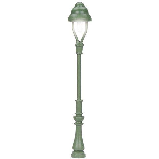 MTH - RailKing 3011033 - O Lamp Set - Street Gas Light