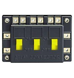 ATLAS 205 - # 205 POWER CONNECTOR