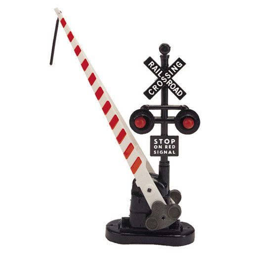 MTH - RailKing 301073 - #262 Crossing Gate/Signal