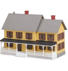 MTH - RailKing 309015 - #4 Country House (#6 Farm House)