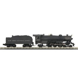 MTH - RailKing 30-1677-1	 - 	New York Central	4-6-2 Imperial Pacific Steam Engine w/Proto-Sound 3.0