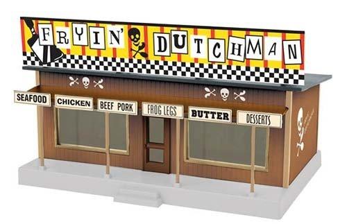 3090340 - ROAD STAND FRYIN DUTCHMAN