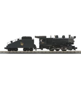 MTH - RailKing 3015711 - 0-6-0 B-6 IMPERIAL Jersey Central w/ PS 3.0