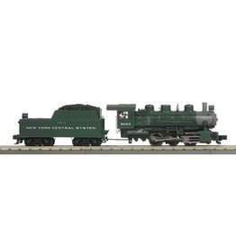 MTH - RailKing 3016601	 - 	0-6-0 STEAM SWITCHER W/3.0 - Pittsburgh & Lake Erie