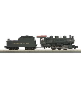 MTH - RailKing 3016591	 - 	0-6-0 STEAM SWITCHER W/3.0 - PRR