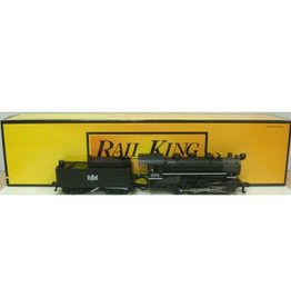 MTH - RailKing 3013381	 - 	0-8-0 BESSEMER & LAKE ERIE