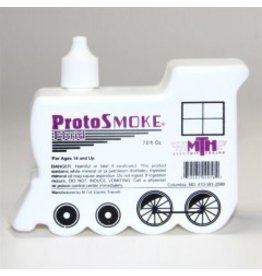 MTH - RailKing 601045	 - 	Unscented Proto SMOKE 7oz