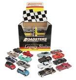 3050066 - 30-50066 VEHICLE ROADSTER HARDTOP