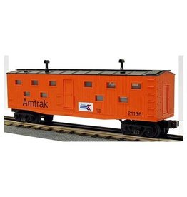 MTH - RailKing 307923 - BUNK CAR AMTRAK