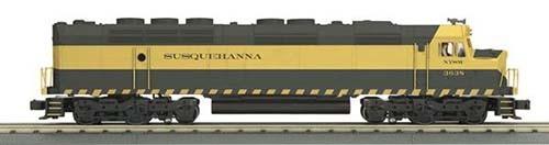 MTH - RailKing 3024571 - FP-45 SUSQUEHANNA