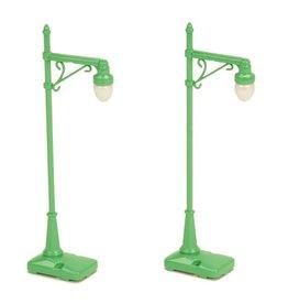 MTH - Lionel Corporation Tinplate 1190042 - TINPLATE No. 64 STREET LAMP (2PK)