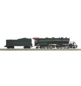 MTH - RailKing 3016661 - 2-8-8-2 USRA PRR W/3.0