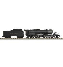 MTH - RailKing 3016641 - 2-8-8-2 Y6B B&O 3.0