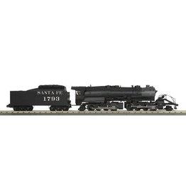 MTH - RailKing 3016651 - 2-8-8-2 Y6B SANTA FE 3.0