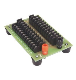 DCS 501020	 - 	24-Port Terminal Block